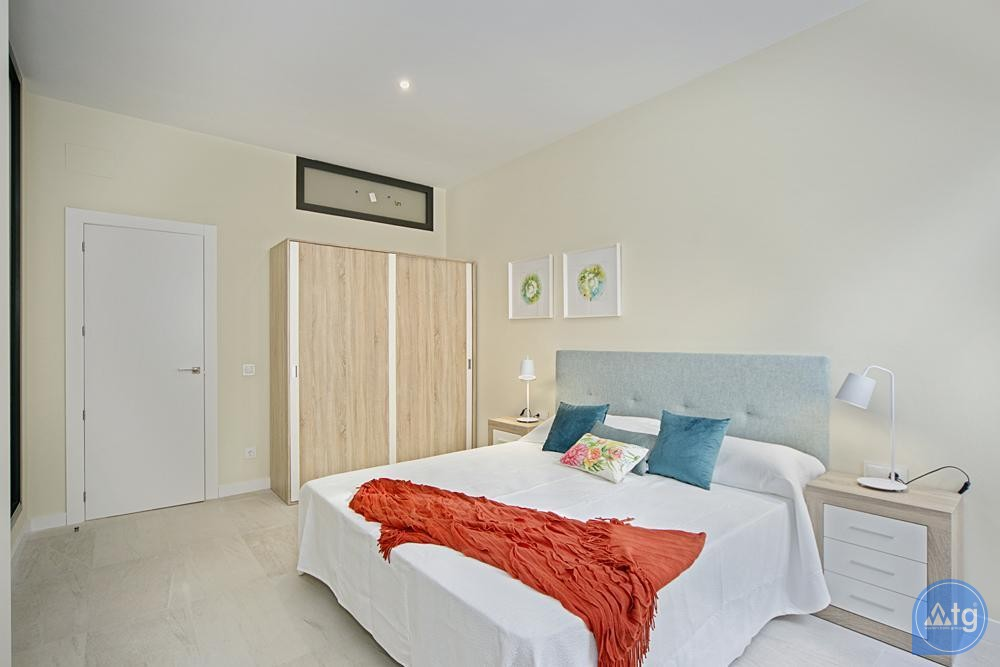 Appartement de 2 chambres à Finestrat - MS117829 - 22