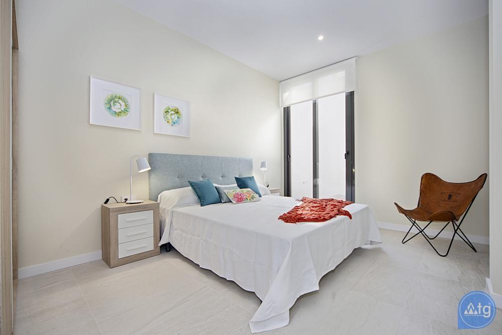 Appartement de 2 chambres à Finestrat - MS117829 - 27