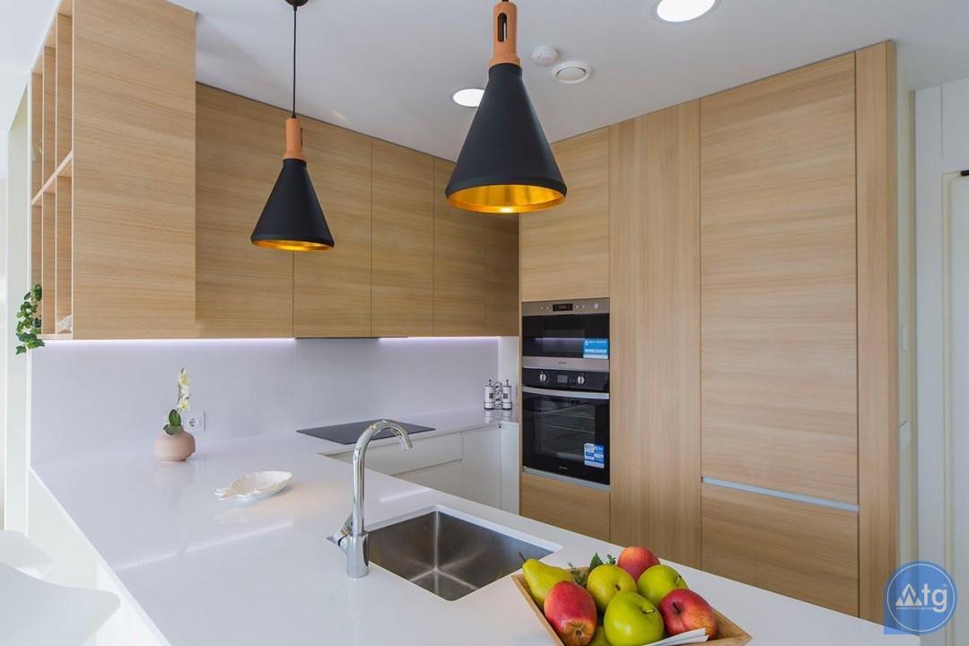 Appartement de 2 chambres à Finestrat - MS117829 - 35