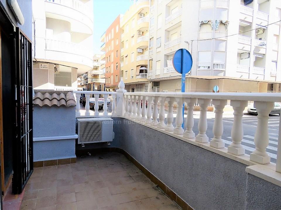 Appartement de 2 chambres à Mil Palmeras - VP114983 - 10