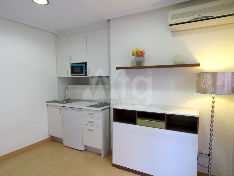 Appartement de 2 chambres à Mil Palmeras - VP114983 - 4