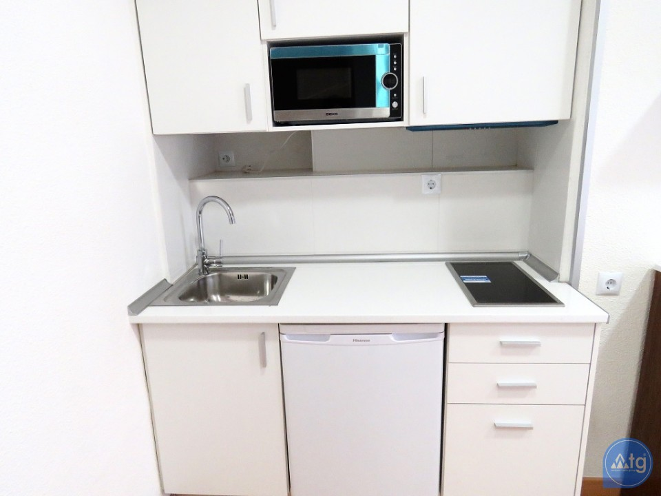 Appartement de 2 chambres à Mil Palmeras - VP114983 - 6
