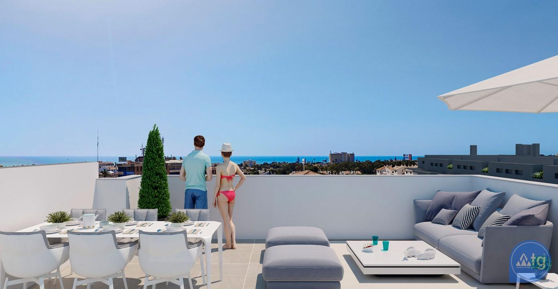 Appartement de 2 chambres à Playa Flamenca - TM117611 - 11