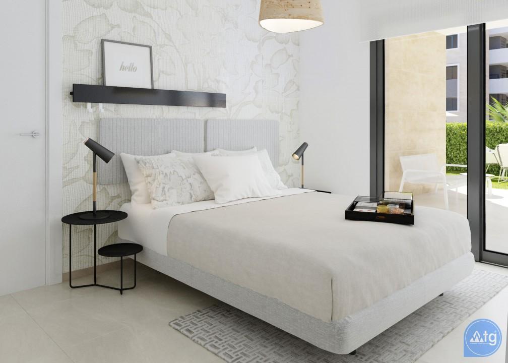 Appartement de 2 chambres à Playa Flamenca - TM117611 - 14