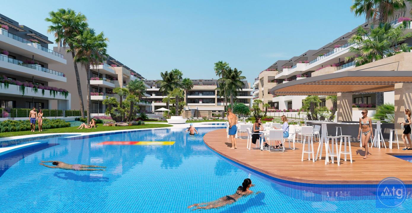 Appartement de 2 chambres à Playa Flamenca - TM117611 - 6