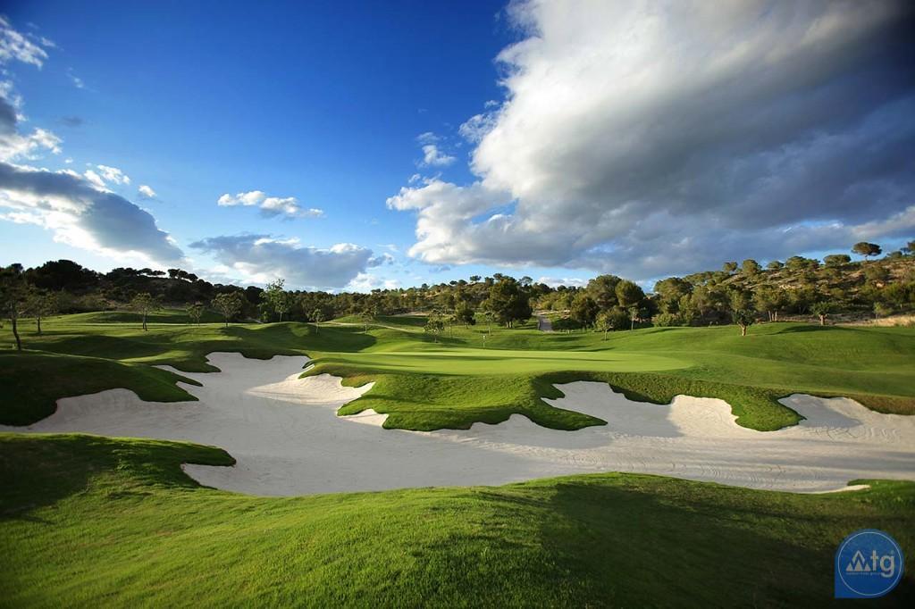 Appartement de 3 chambres à San Miguel de Salinas - SM114648 - 28
