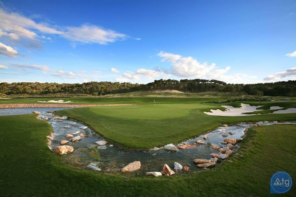 Appartement de 3 chambres à San Miguel de Salinas - SM114648 - 29