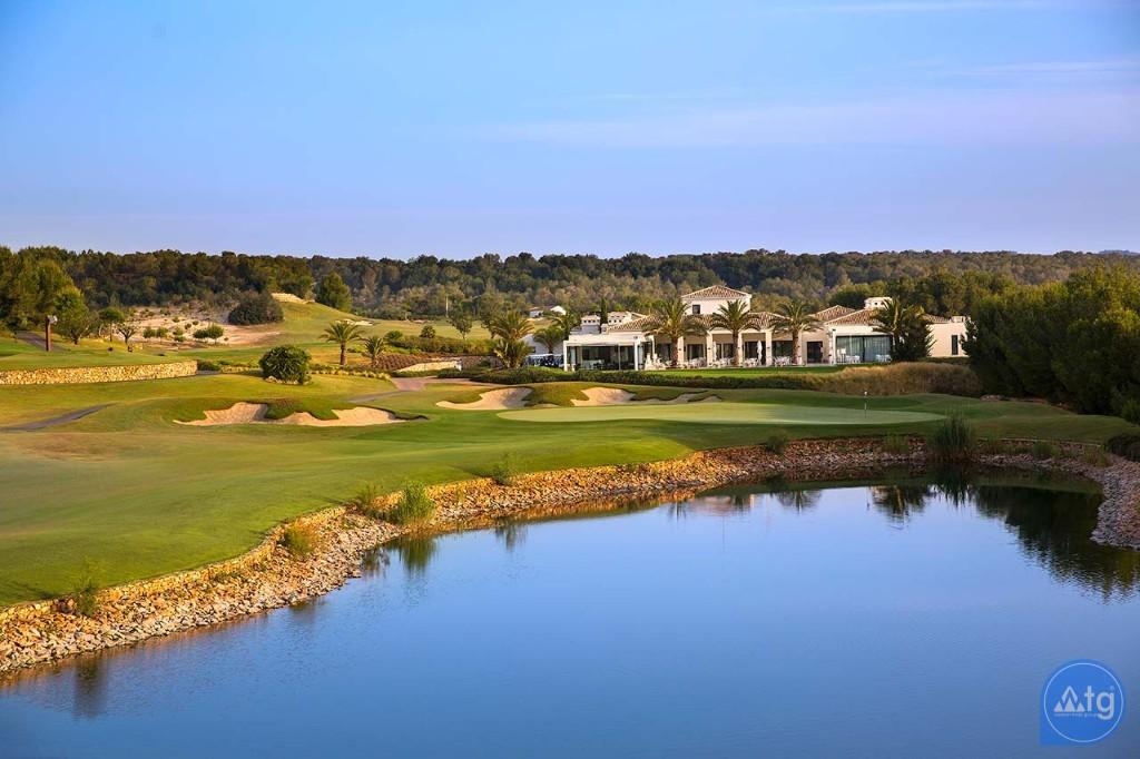 Appartement de 3 chambres à San Miguel de Salinas - SM114648 - 30