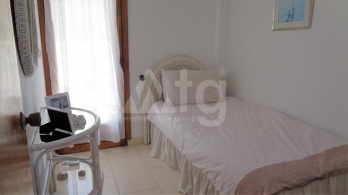 Appartement de 3 chambres à Torrevieja - AG8492 - 10