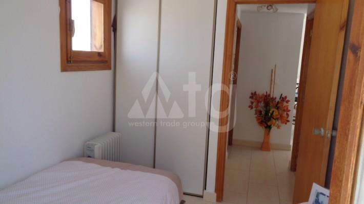 Appartement de 3 chambres à Torrevieja - AG8492 - 11
