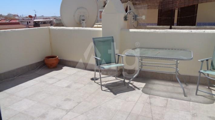 Appartement de 3 chambres à Torrevieja - AG8492 - 12