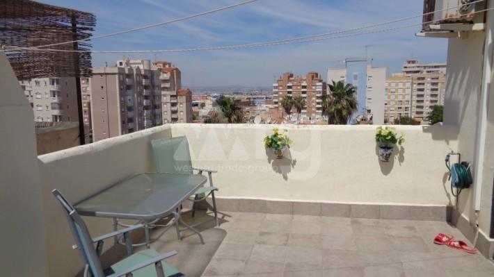 Appartement de 3 chambres à Torrevieja - AG8492 - 14