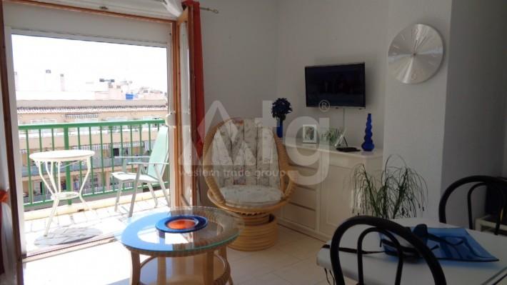 Appartement de 3 chambres à Torrevieja - AG8492 - 2