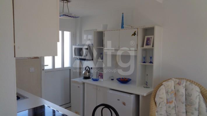 Appartement de 3 chambres à Torrevieja - AG8492 - 7