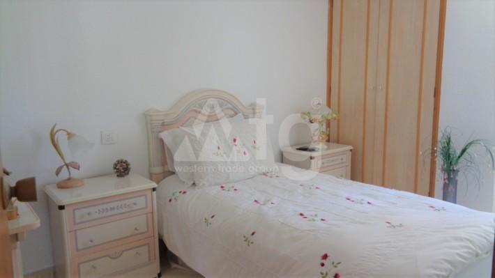 Appartement de 3 chambres à Torrevieja - AG8492 - 8