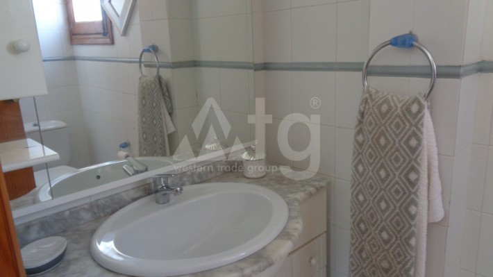 Appartement de 3 chambres à Torrevieja - AG8492 - 9