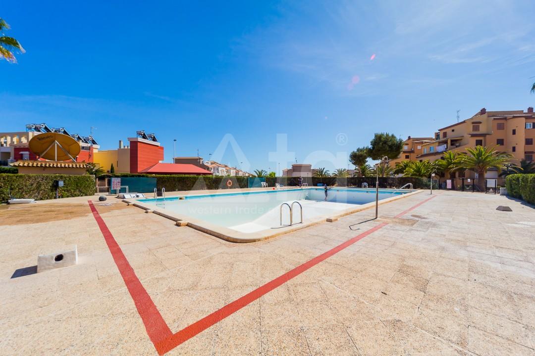 Appartement de 4 chambres à Torrevieja - GDO2742 - 13