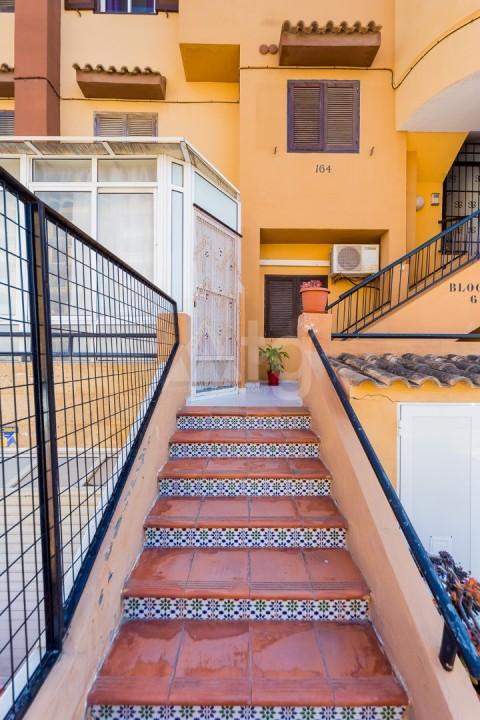 Appartement de 4 chambres à Torrevieja - GDO2742 - 14