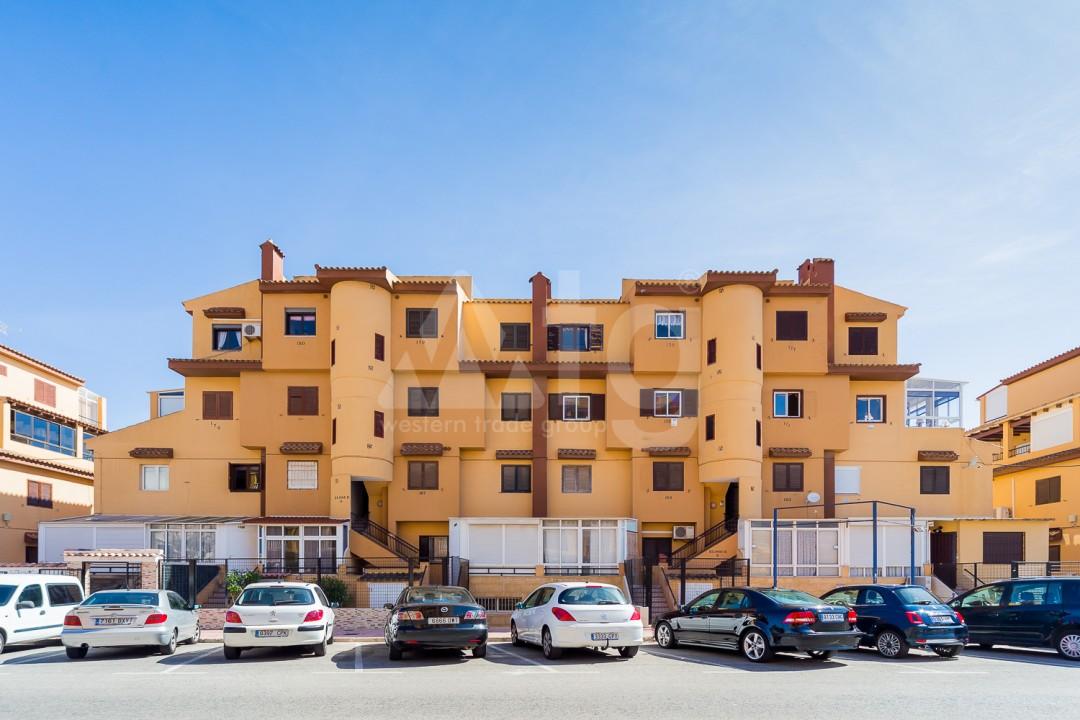 Appartement de 4 chambres à Torrevieja - GDO2742 - 7