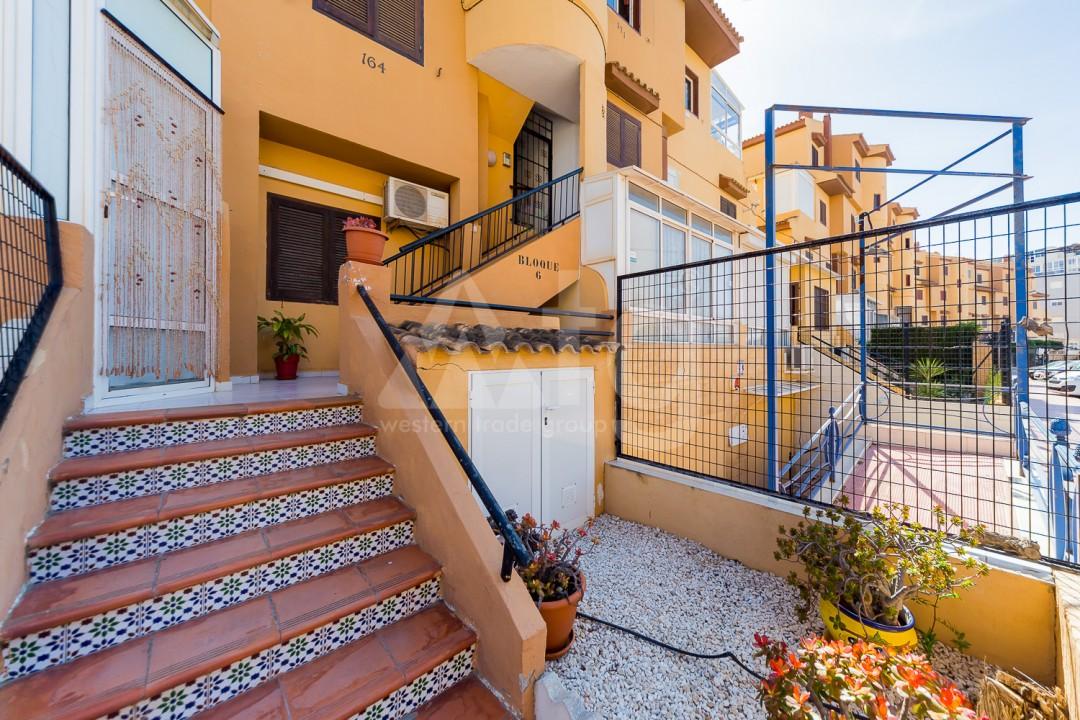 Appartement de 4 chambres à Torrevieja - GDO2742 - 9