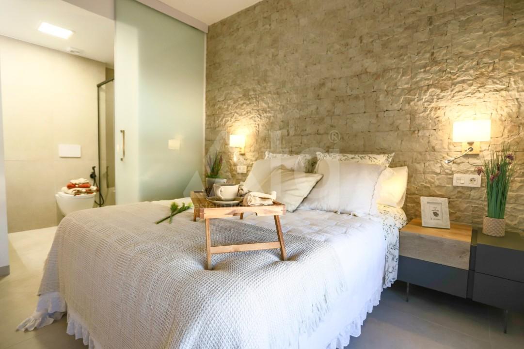 Appartement de 2 chambres à Calp - SOL116476 - 12
