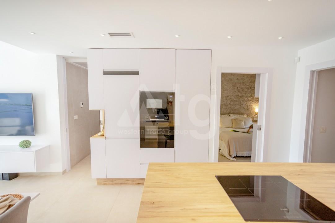 Appartement de 2 chambres à Calp - SOL116476 - 17