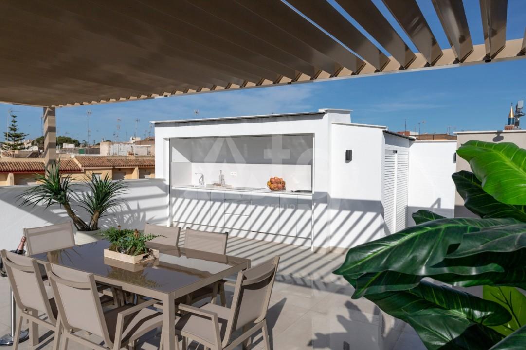 Appartement de 2 chambres à Calp - SOL116476 - 20