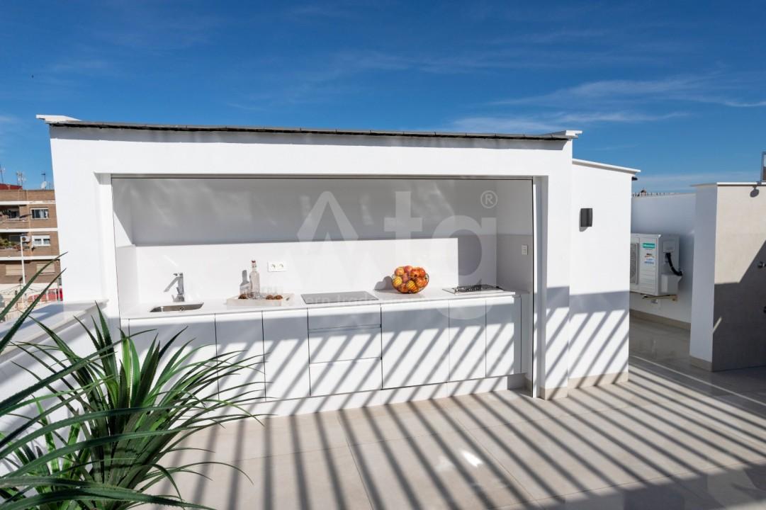 Appartement de 2 chambres à Calp - SOL116476 - 21