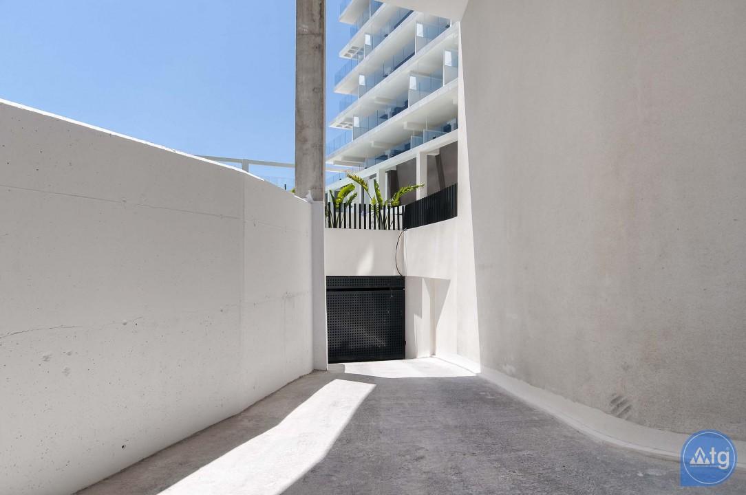 Appartement de 2 chambres à Calp - SOL116476 - 23