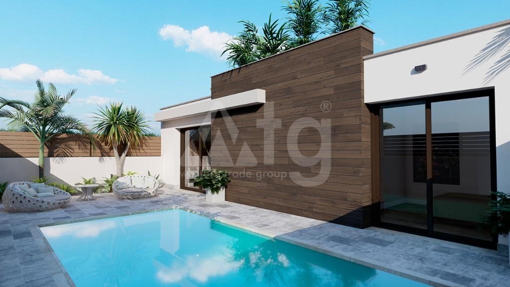 Appartement de 3 chambres à Alicante - IM8264 - 1
