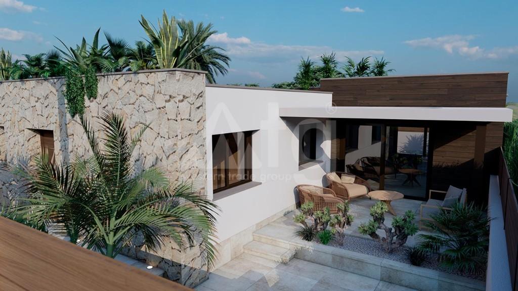 Appartement de 3 chambres à Alicante - IM8264 - 2