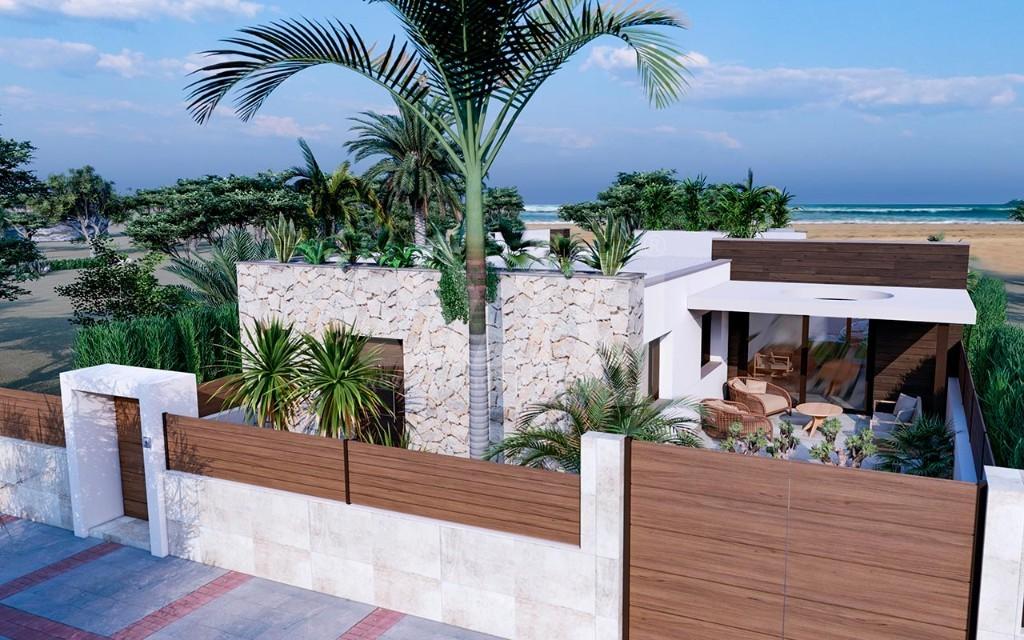 Appartement de 3 chambres à Alicante - IM8264 - 3