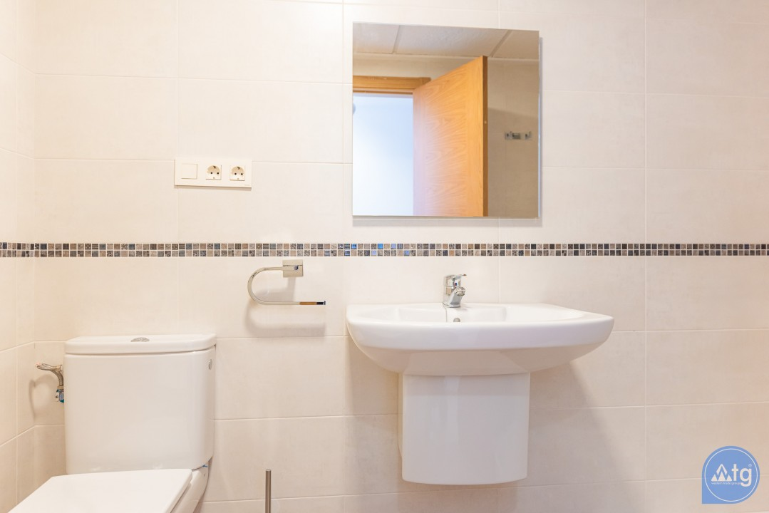 Appartement de 3 chambres à Alicante - IM8264 - 30