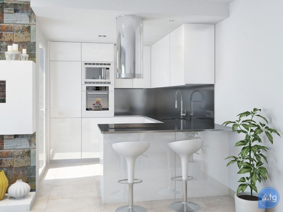 Appartement de 2 chambres à Benijófar - RIK115853 - 16