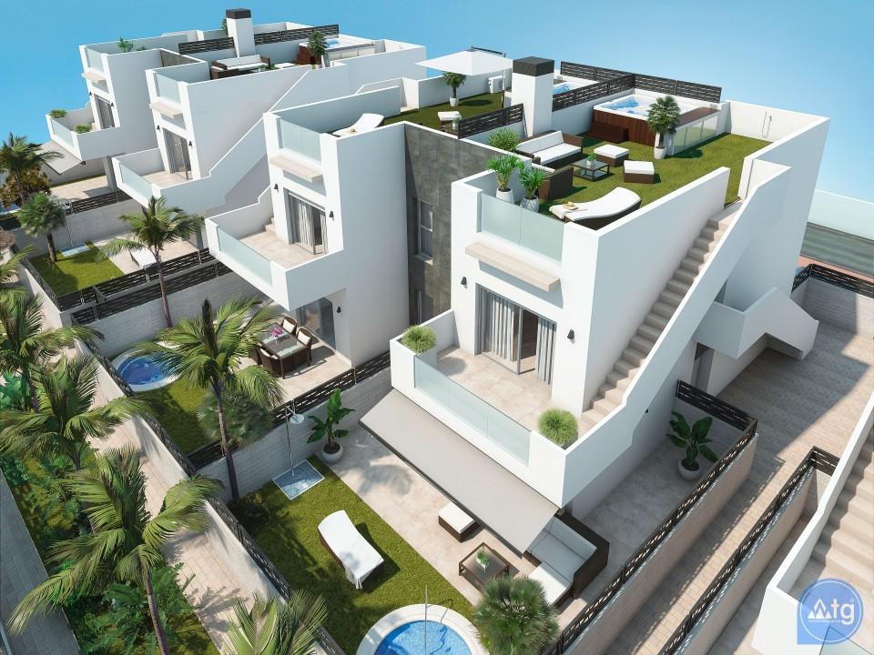 Appartement de 2 chambres à Benijófar - RIK115853 - 20