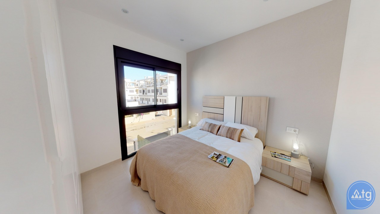 Appartement de 3 chambres à Elche - US6926 - 9