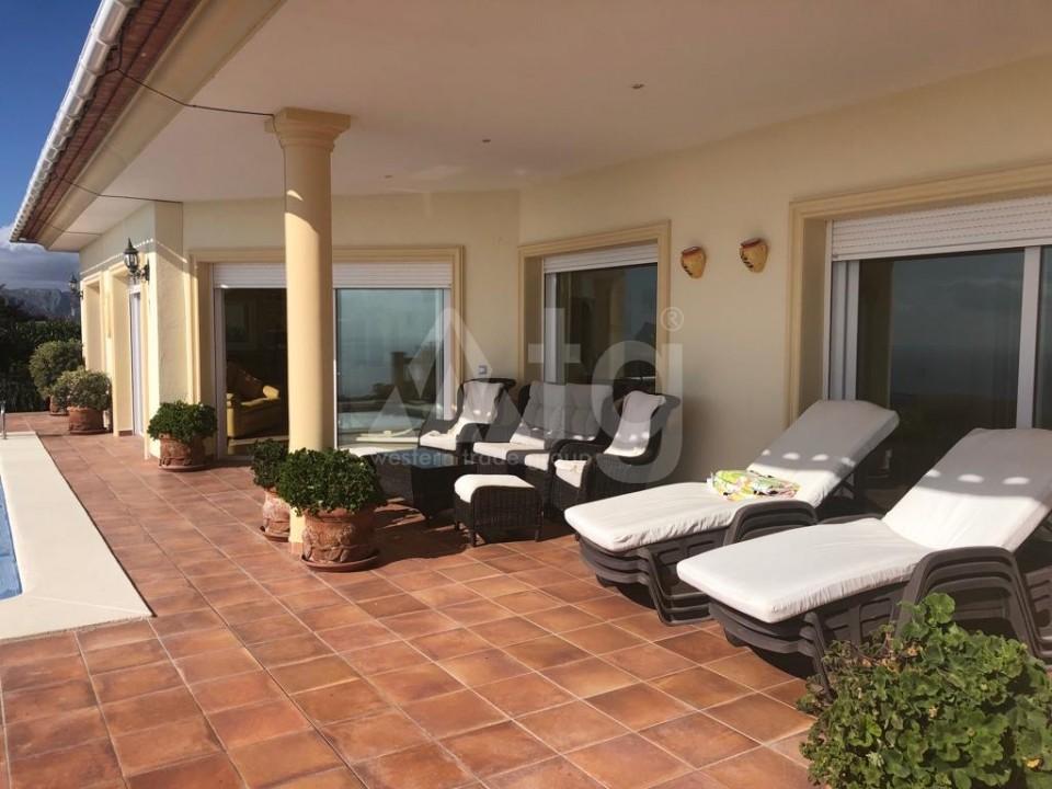 Appartement de 2 chambres à Los Dolses - MN6805 - 12