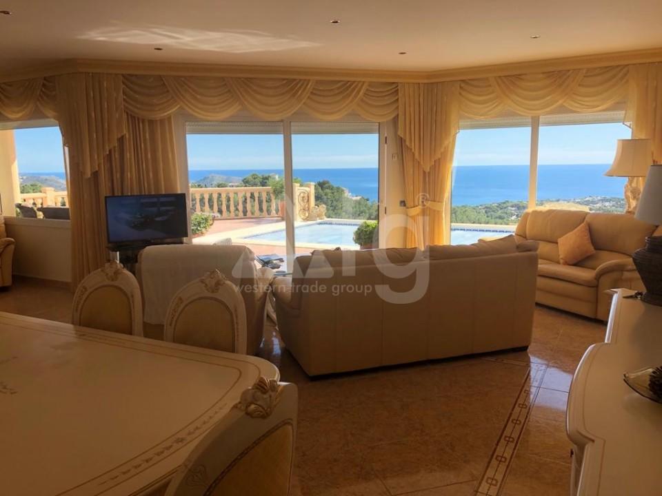 Appartement de 2 chambres à Los Dolses - MN6805 - 24