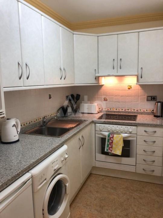 Appartement de 2 chambres à Los Dolses - MN6805 - 26