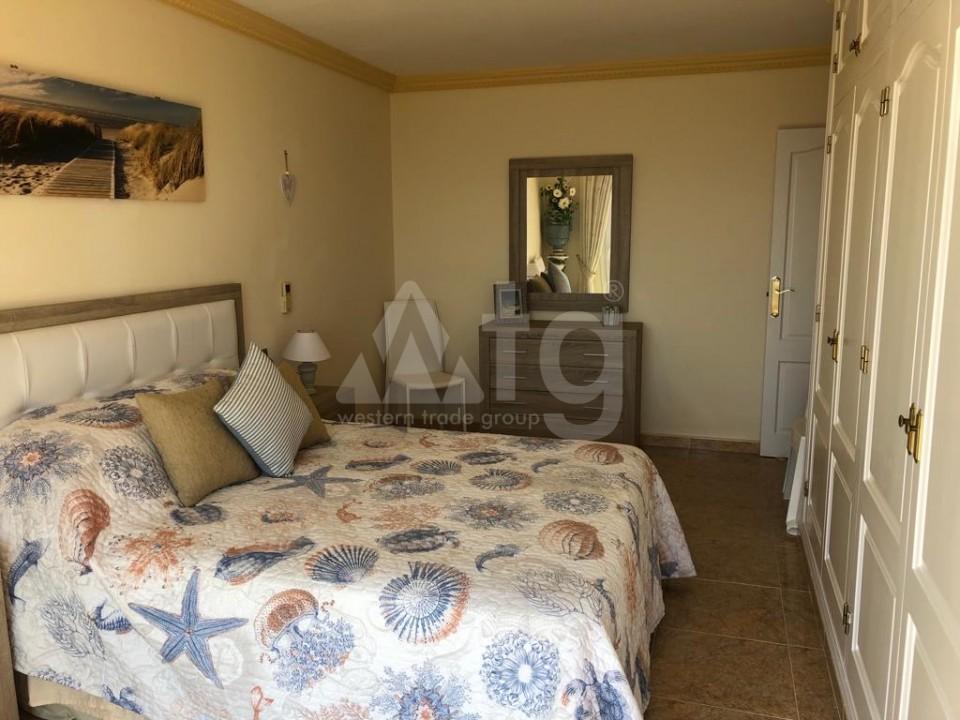 Appartement de 2 chambres à Los Dolses - MN6805 - 27