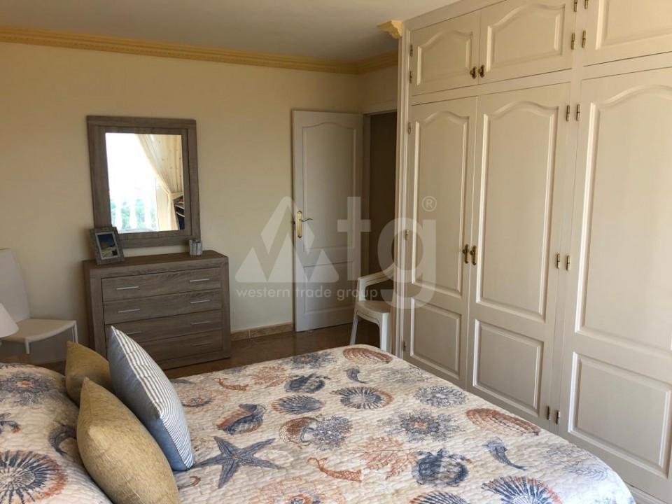 Appartement de 2 chambres à Los Dolses - MN6805 - 29