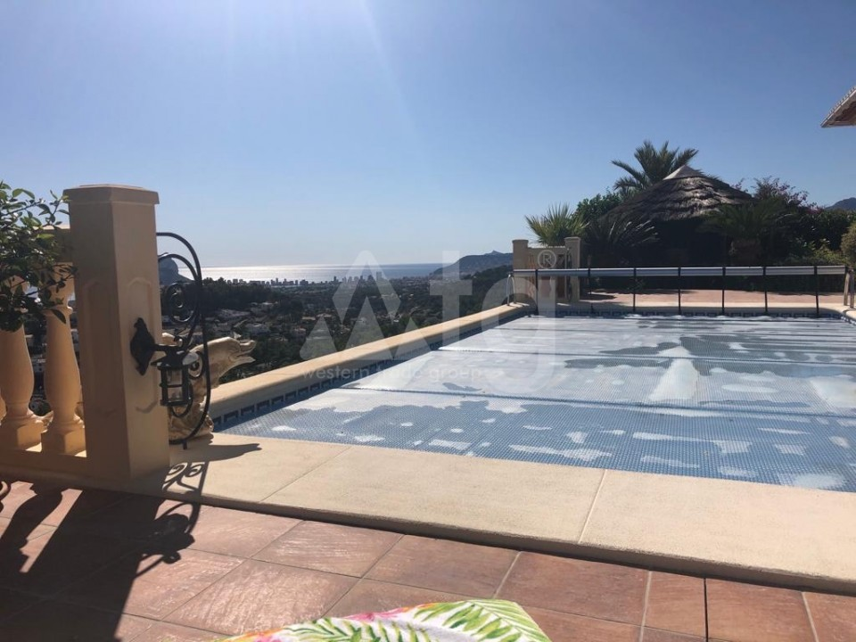 Appartement de 2 chambres à Los Dolses - MN6805 - 3