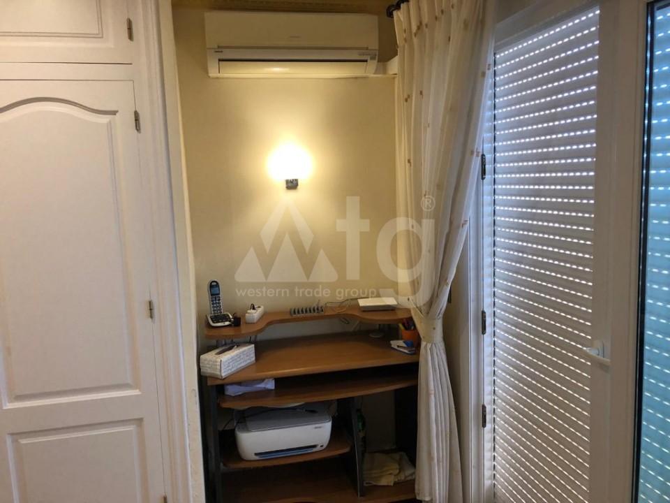 Appartement de 2 chambres à Los Dolses - MN6805 - 31