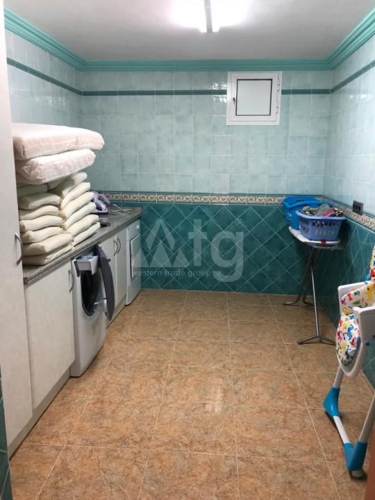 Appartement de 2 chambres à Los Dolses - MN6805 - 32