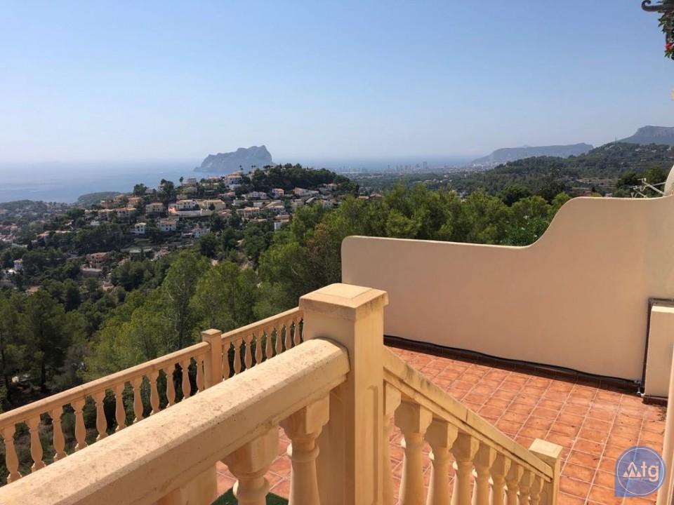 Appartement de 2 chambres à Los Dolses - MN6805 - 35