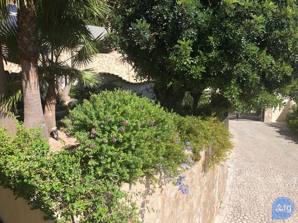 Appartement de 2 chambres à Los Dolses - MN6805 - 44