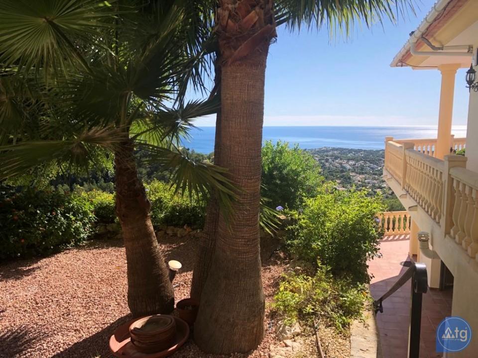 Appartement de 2 chambres à Los Dolses - MN6805 - 46