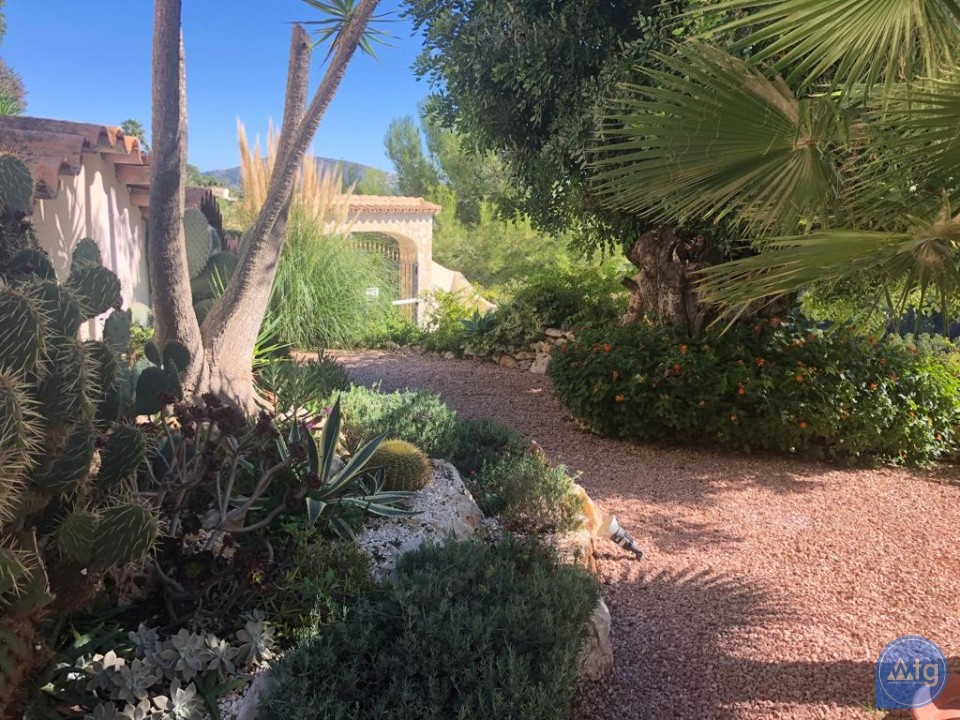 Appartement de 2 chambres à Los Dolses - MN6805 - 47