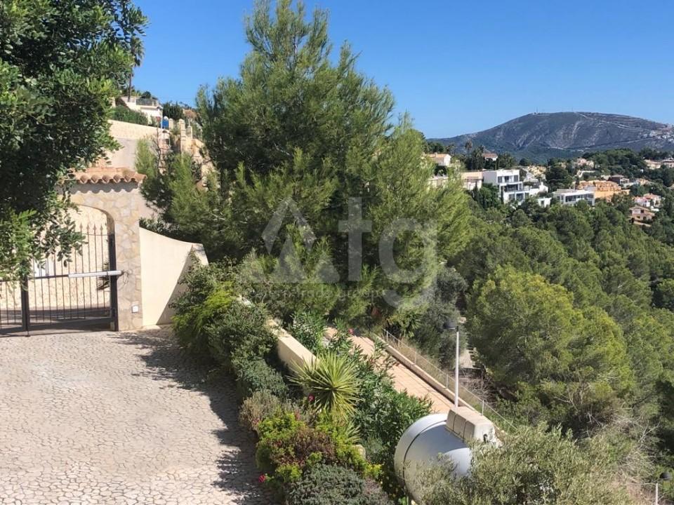 Appartement de 2 chambres à Los Dolses - MN6805 - 49