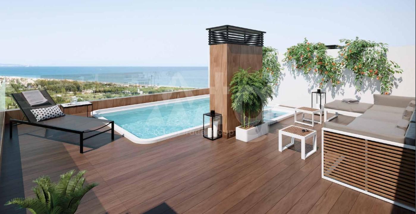 Appartement de 2 chambres à Los Dolses - MN6806 - 10